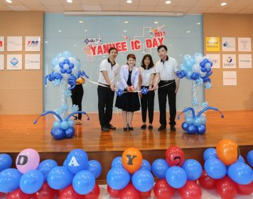 Yanhee IC Day 2017