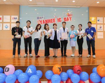 Yanhee IC Day 2017