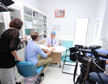 คณะแพทย์รพ.ยันฮี
