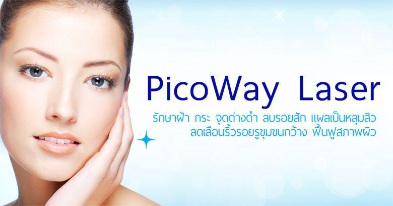 bannerPicoWay-Laser